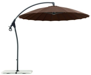 asiatische Sonnenschirme, Schneider Sonnenschirm Lotus 270cm